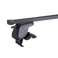 Багажник на крышу Amos Dromader D-5 (1,3) [кожух с замками] для DAEWOO